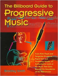 The Bilboard guide of Progressive Music