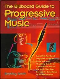 The Bilboard guide of Progressive Music