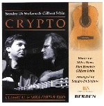crypto cd cover
